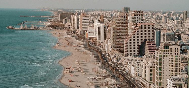 מלונות בתל אביב - זה כאן!