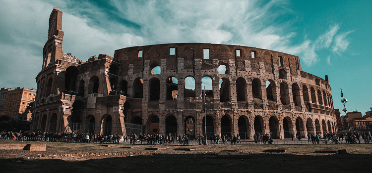 מלונות ברומא - זה כאן! מלונות מומלצים ברומא