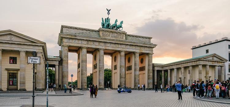 מלונות בברלין - זה כאן! מלונות מומלצים בברלין
