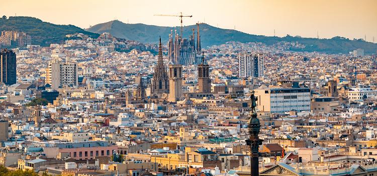 מלונות בברצלונה - זה כאן! מלונות מומלצים בברצלונה