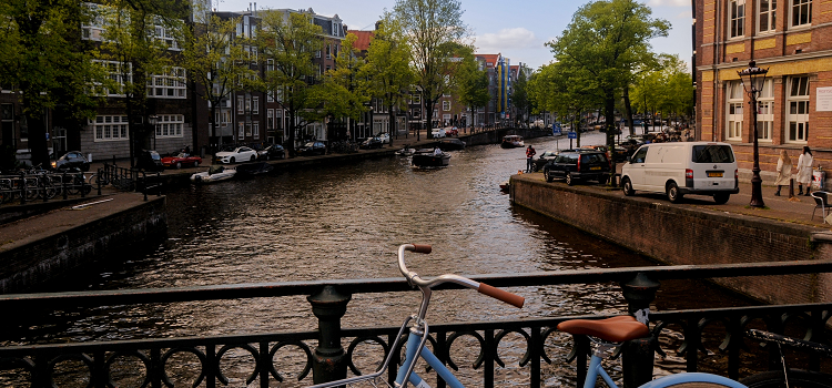 מלונות באמסטרדם - זה כאן! מלונות מומלצים באמסטרדם