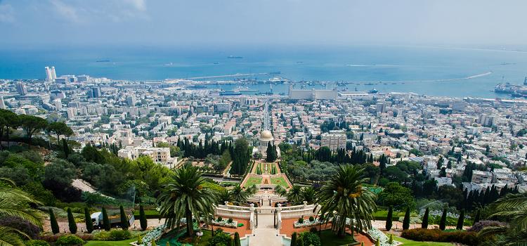 מלונות בחיפה - זה כאן!
